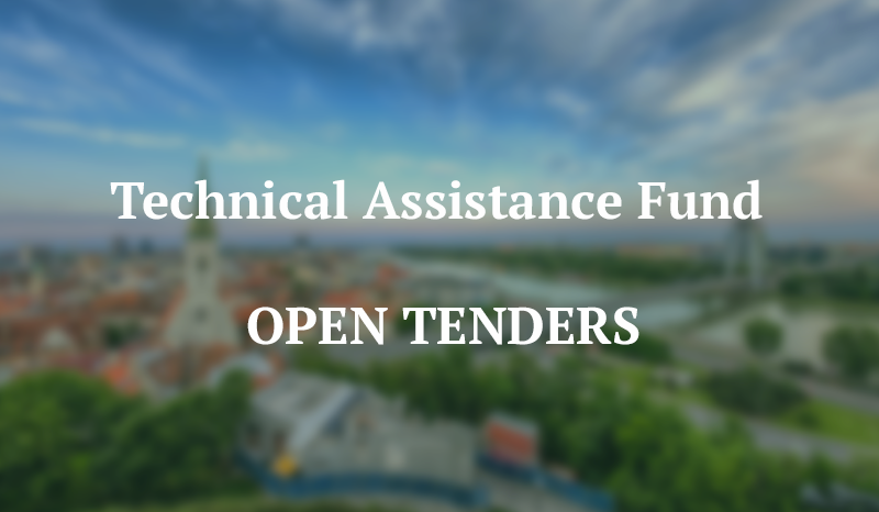 Technical assistance fund