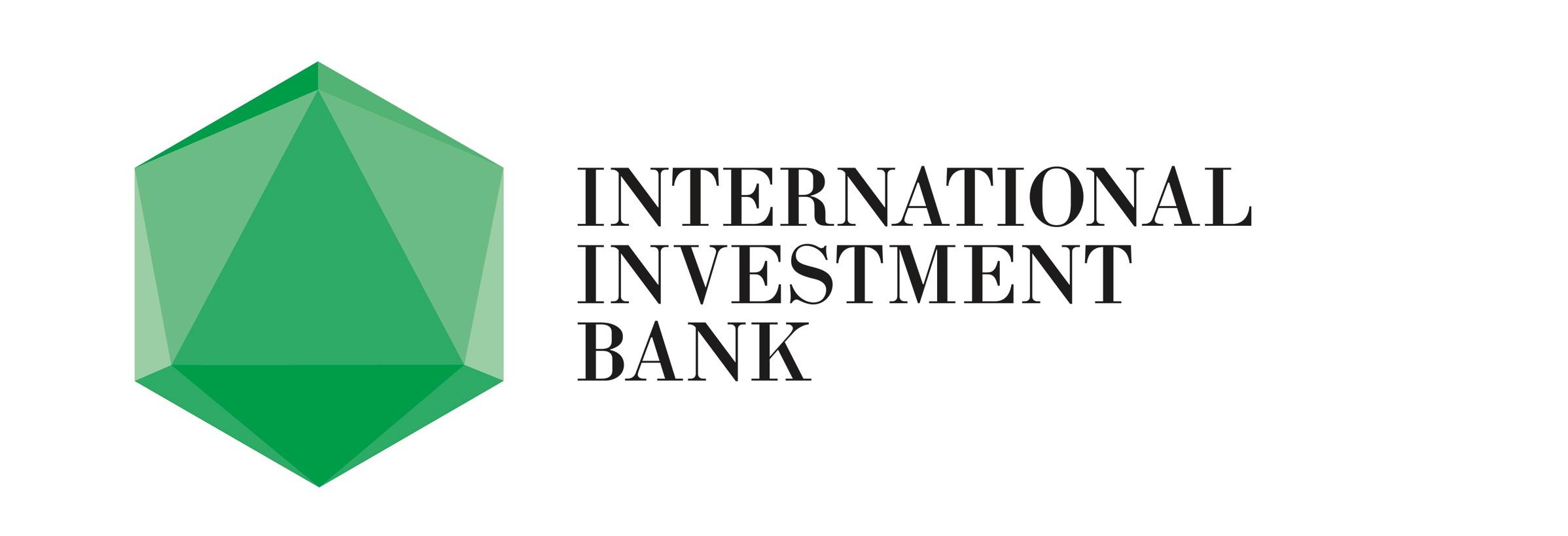 An Ii B B International Investment Bank Iib Logo
