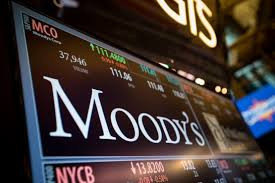 Moody's Investors Services upgrades IIB to A3